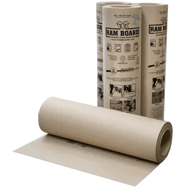 Ram Board Floor Protection Paper